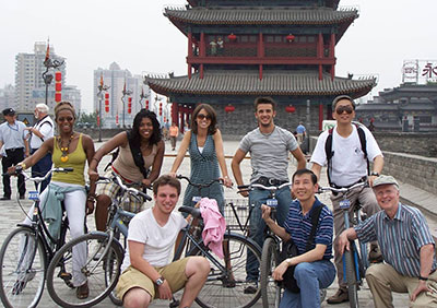 Instep study abroad