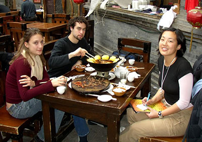 Chinese cuisine.