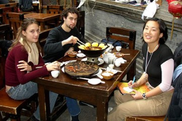 Experience Study Abroad in China
