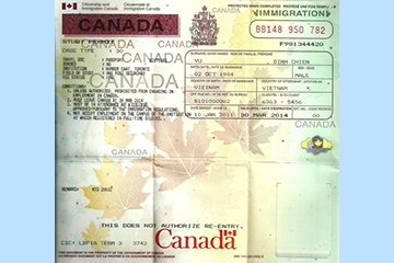 Canada Study Permit