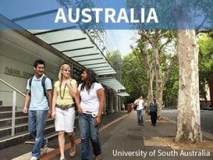 Australian students.