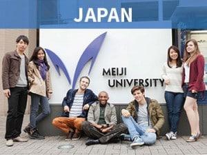 Meiji University, Japan.