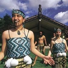 New Zealand festival.